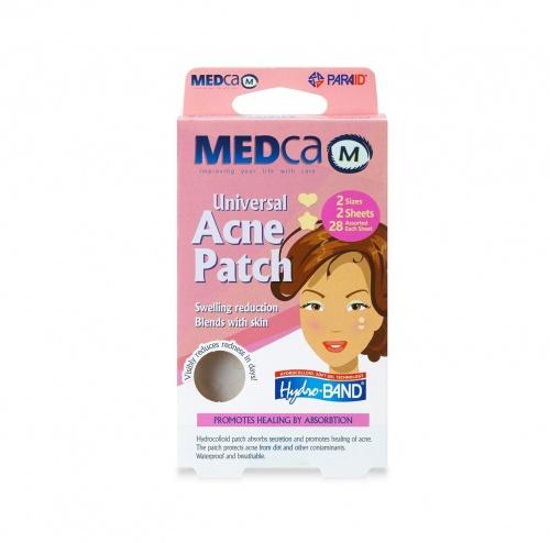 MEDca - Patch anti-acné