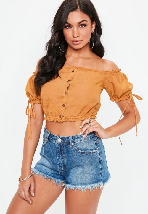 Missguided - Top