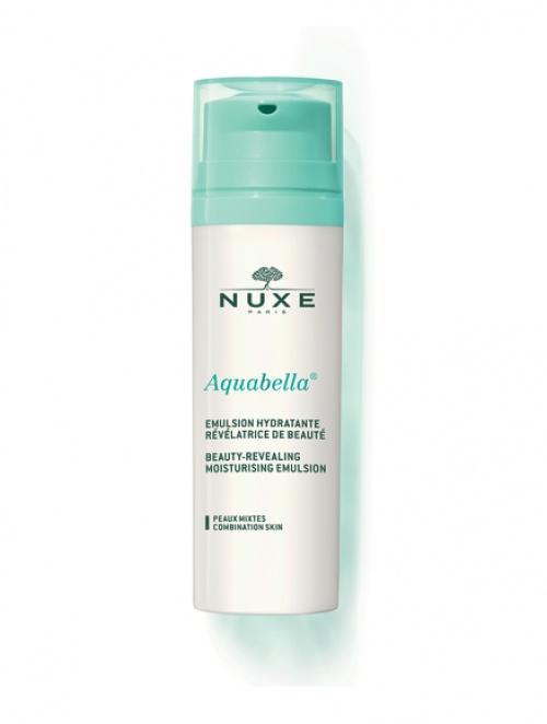 Nuxe - Emulsion Hydratante Révélatrice de beauté Aquabella®