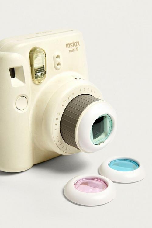 UO - Filtres pastel