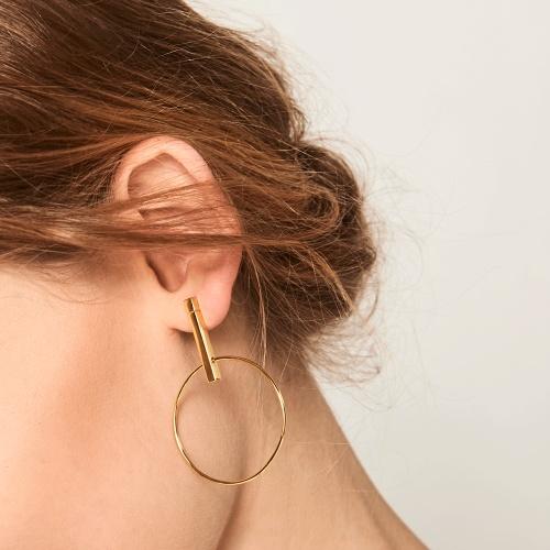 P D Paola - Boucles d'oreilles