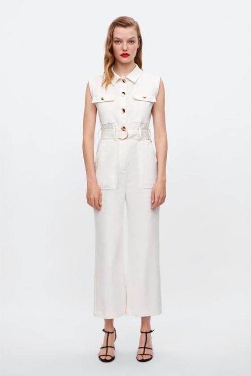 Zara - Combinaison