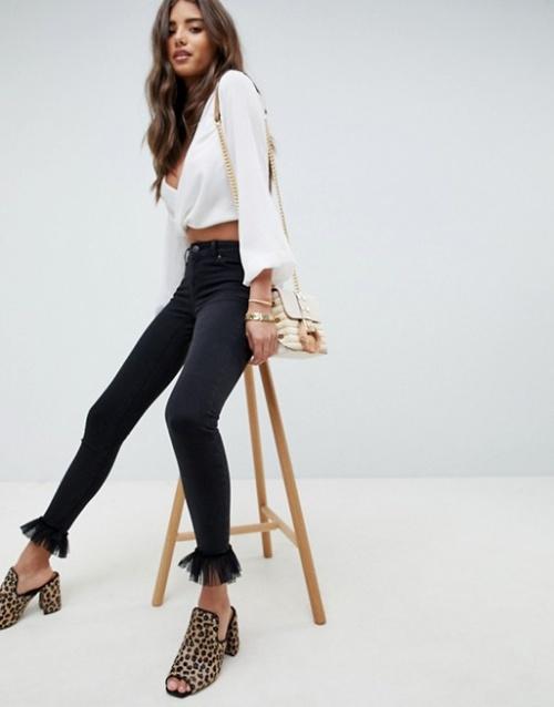 Asos - Jean skinny
