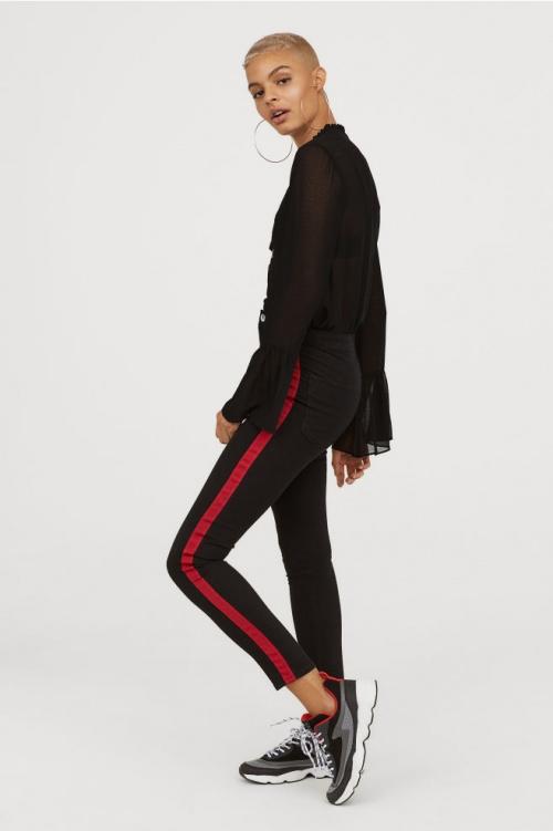 H&M - Jean skinny