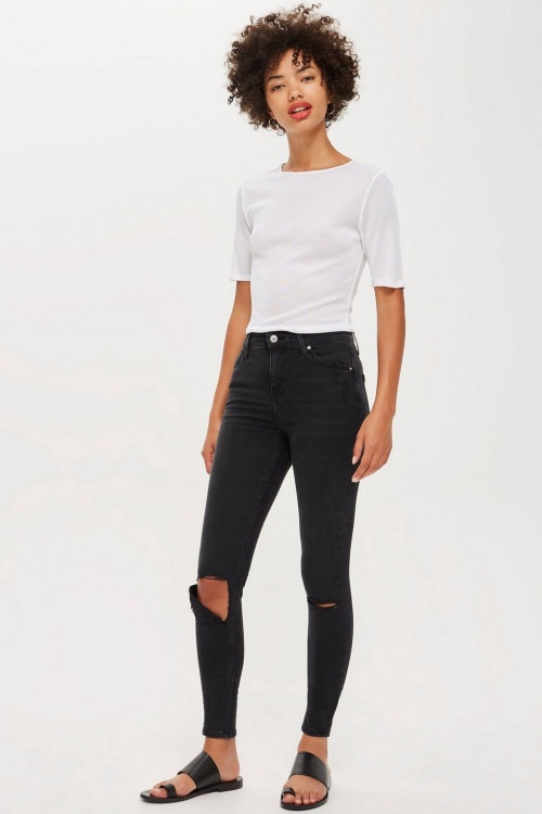 Topshop - Jean skinny