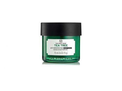 The Body Shop - Tea Tree