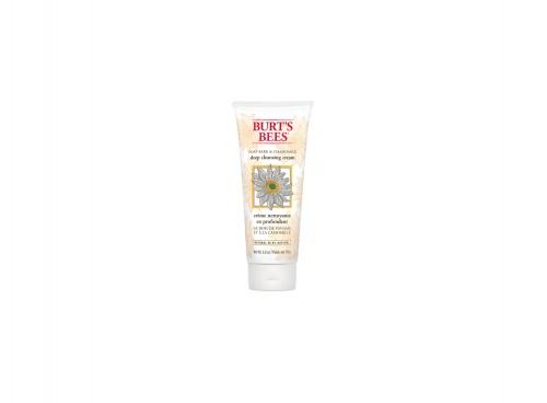 Burt's Bees - Deep Cleansing Cream