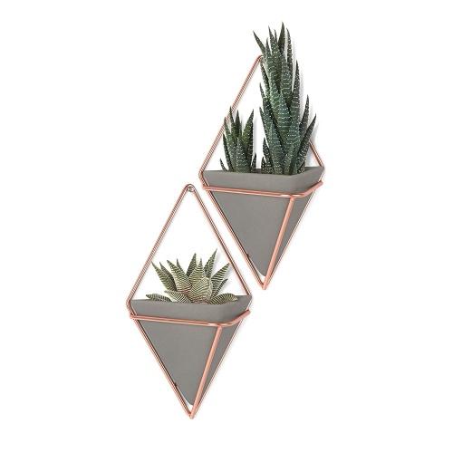 Umbra - Décoration murale pour plantes