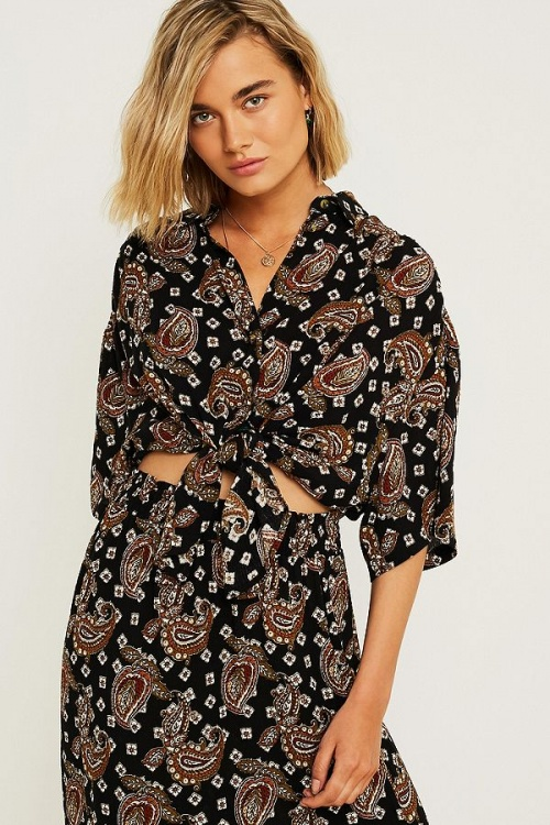 Urban Outfitters - Chemise