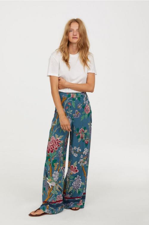 H&M - Pantalon