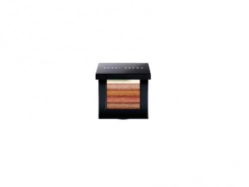 Bobbi Brown - Bronze Shimmer Brick Compact
