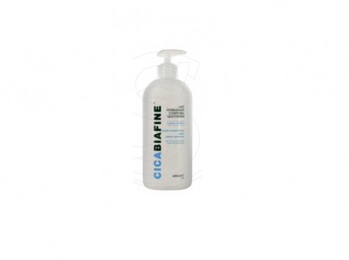Cicabiafine - Lait corporel hydratant quotidien