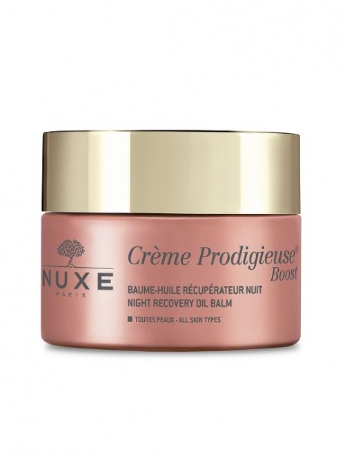 NUXE - Baume-huile récupérateur nuit Crème Prodigieuse® Boost