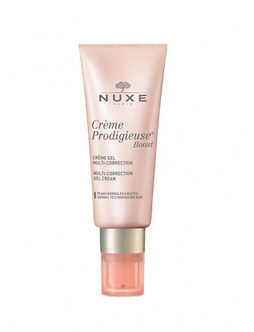 NUXE -  Crème gel multi-correction Crème Prodigieuse® Boost