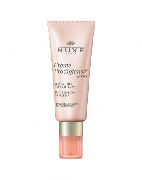 NUXE - Crème soyeuse multi-correction Crème Prodigieuse® Boost