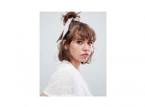 Asos Design - Foulard à cheveux