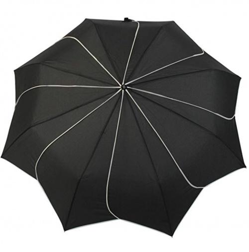Parapluie en forme de fleur - Pierre Cardin