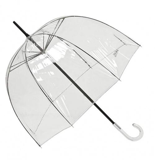 Parapluie transparent design - Jean-Paul Gaultier