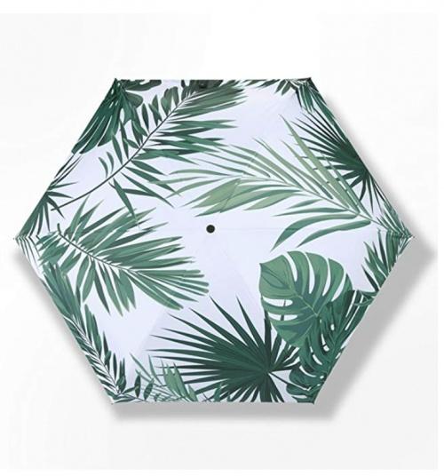 Parapluie imprimé tropical - Ofgcfbvxd