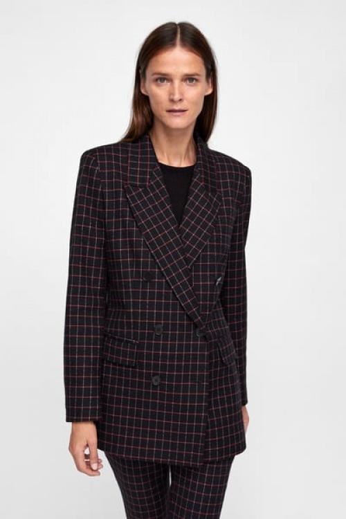 Zara - Veste de tailleur