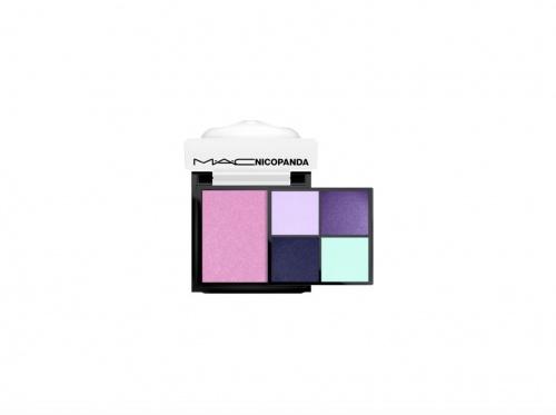 MAC x Nicopanda - Kit Complet Visage