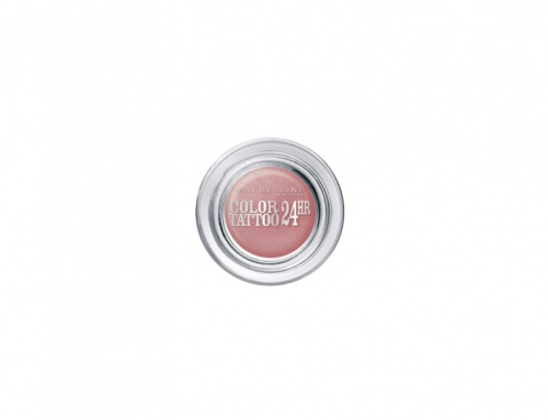 Gemey Maybelline - Eyestudio Color Tattoo 24h