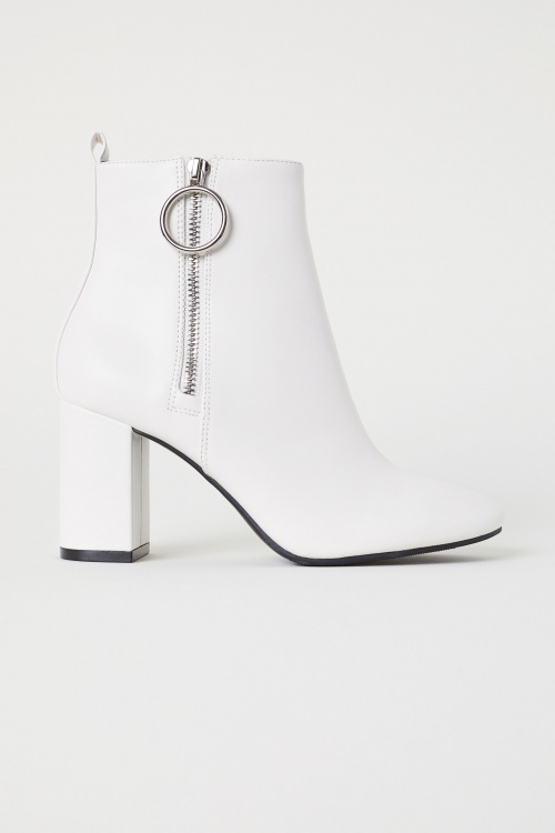 H&M - Bottines