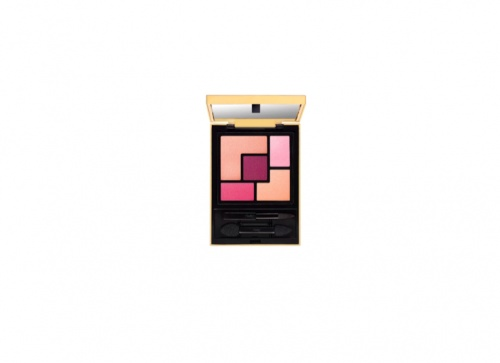 Yves Saint Laurent - Pal.5 Couleurs