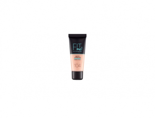 Maybelline - Fit Me! Matte and Poreless Foundation
