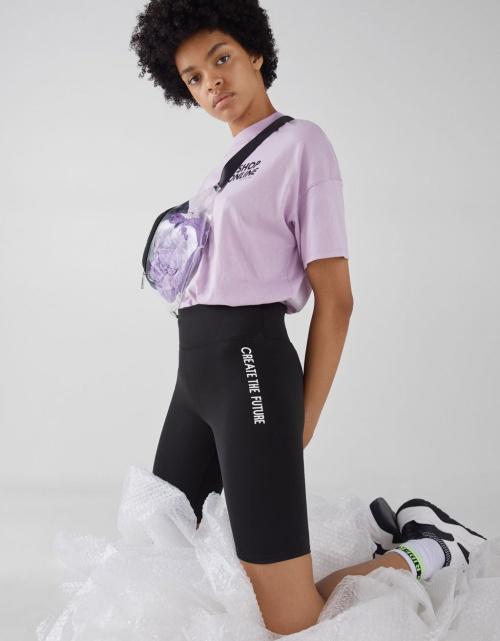 Bershka - Cycliste