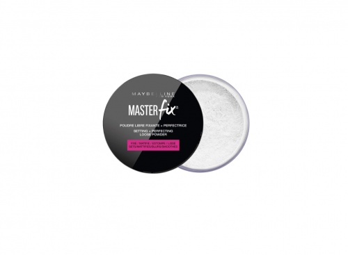Maybelline New York - Poudre Master Fix