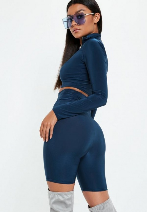 Missguided - Cycliste