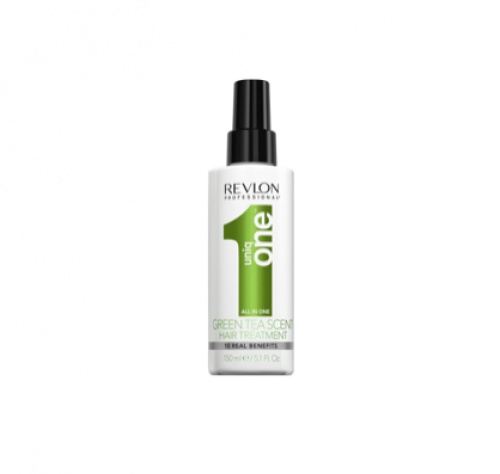 Revlon - Hair Treatment Green Tea Scent