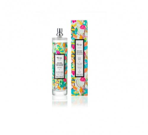 Baija - Brume Parfumée Corps et Cheveux au Thé Vert Jasmin