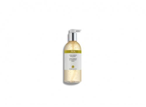 Ren Skin Skincare - Savon Pour les Mains au Citron
