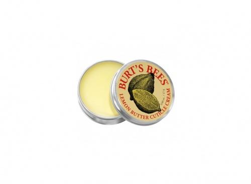 Burt's Bees - Crème Pour Les Cuticules au Beurre de Citron