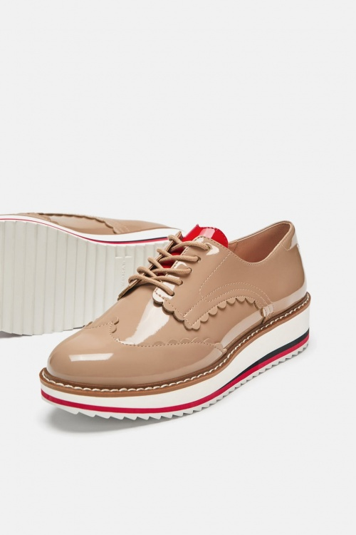 Zara - Derbies