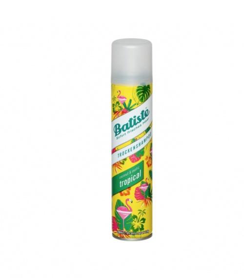 Batiste - Shampoing Sec Tropical