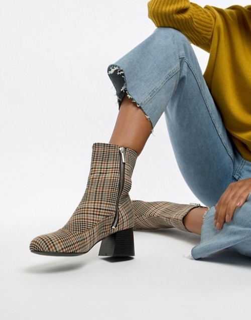 Monki - Bottines