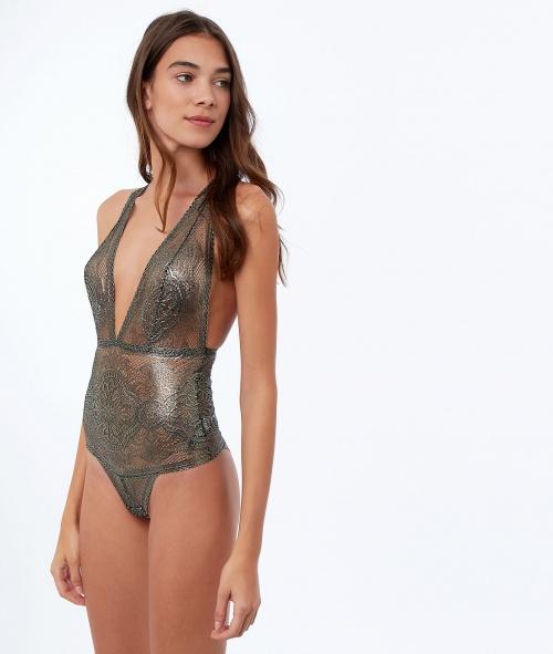 Etam - Meteore - Body Brillant