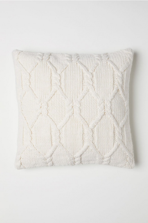 H&M - Coussin