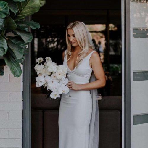 Made with Love - Robe de mariée