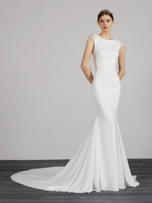 Pronovias - Robe de mariée