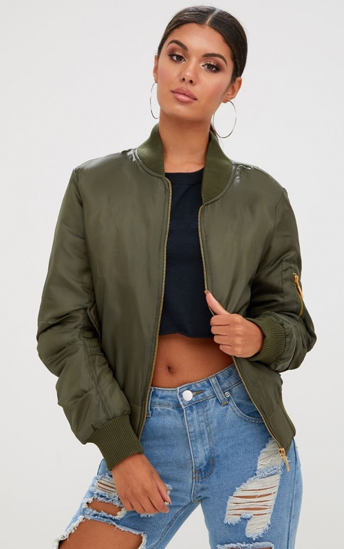 Pretty Little Thing - Bomber