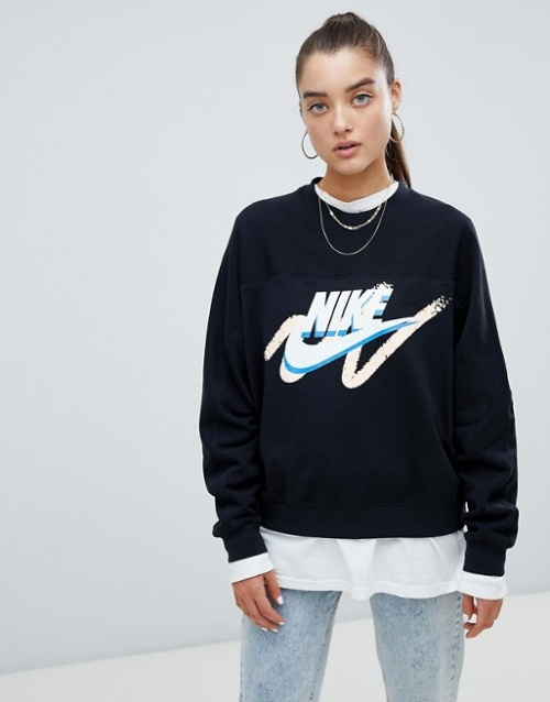 Nike - Sweat