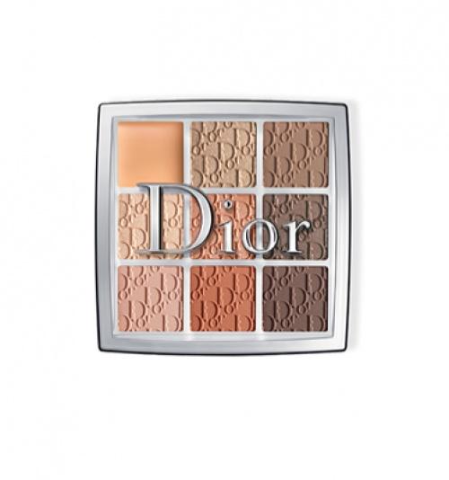 Dior Backstage - Eye Palette