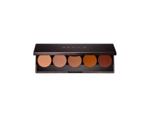 Becca - Ombre Rouge Eye Palette