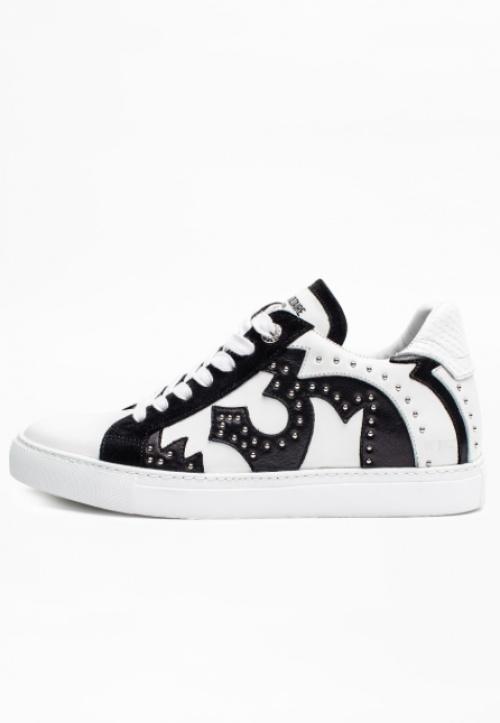 Zadig & Voltaire - ZV1747 Nash Sneaker