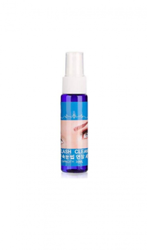 Hannia - Eyelash Cleanser