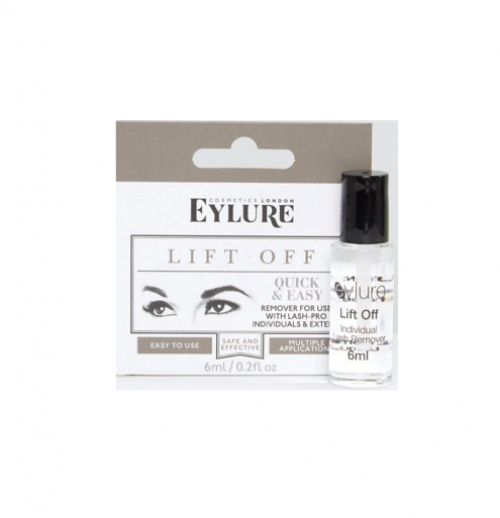 Eyelure - Lift Off - Démaquillant faux-cils